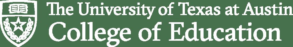 UT Austin College of Education