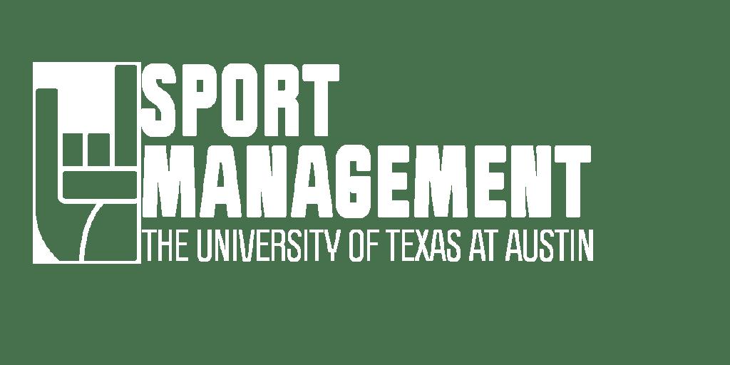 Sport Management UT Austin